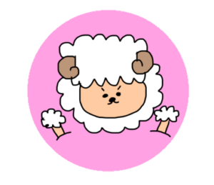 羊「椿之丞」